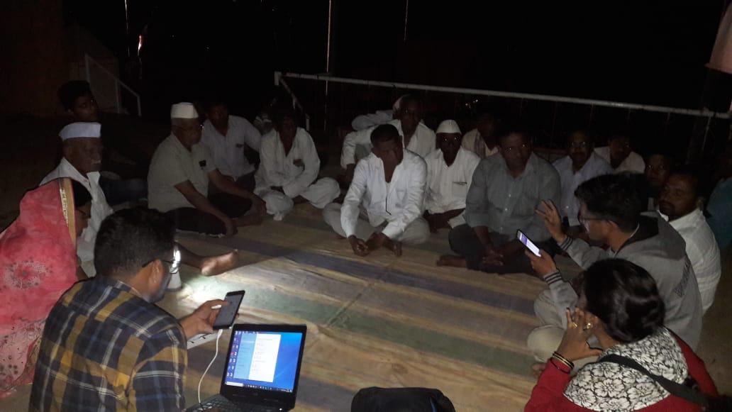 Sathpewadi batch (CircleTakari, Dist. Sangali)