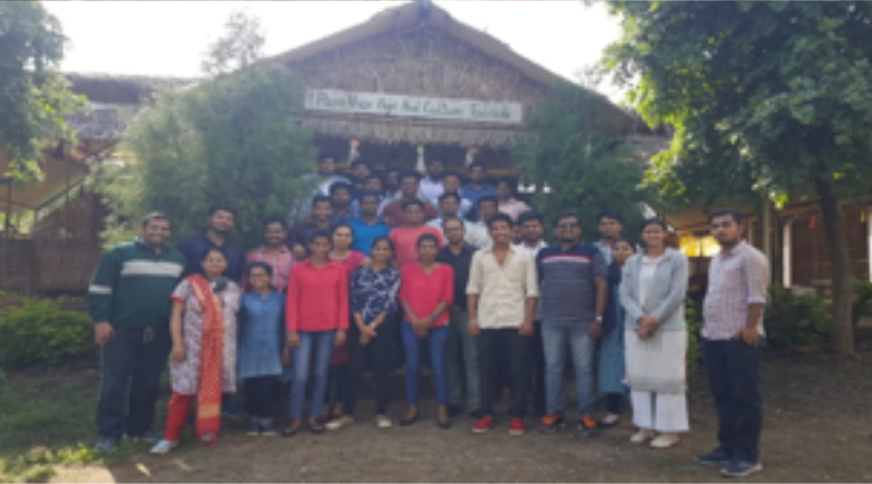 Parashar Agritourism, Junnar