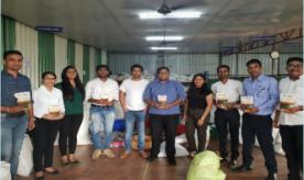 Mera Kisan Pvt. Ltd. Baner Pune