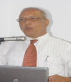 Former Additional Chief Secretary,   Dept. of Agriculture, GOM