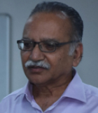 Former Additional Chief Secretary,  Dept. of Agriculture